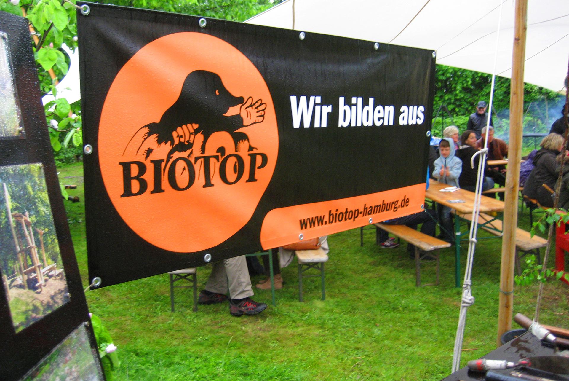 Biotop Hamburg ausbildung biotop