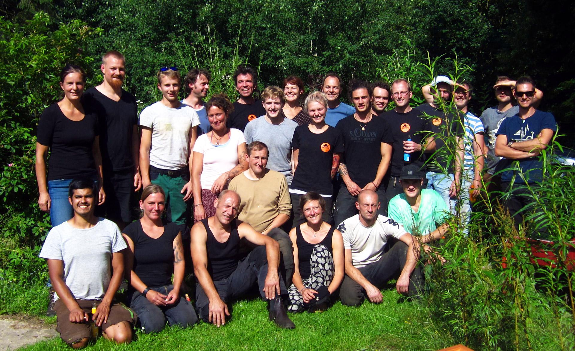 Biotop Hamburg das team biotop